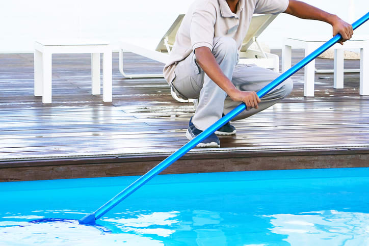 Four Lessons About Swimming Pool Services You Have To Learn